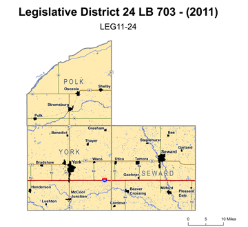 District 24